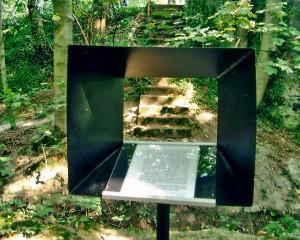 Piesberger Traumpfad: Garten – Paradiese