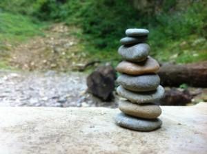Steinebestimmung für Jedermann