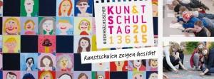 """Kunstschultag – """"Garten – Stadt – Kunstschule"""""""