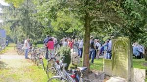 Osnabrücker Seerunde- Radtour für Wasserratten und Naturliebhaber