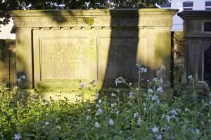 Information über aktuelle Grabarten