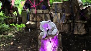 """Video vom Gartenfest: """"Wir sind im Park! """""""